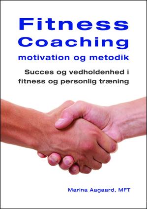 Fitness coaching Marina Aagaard