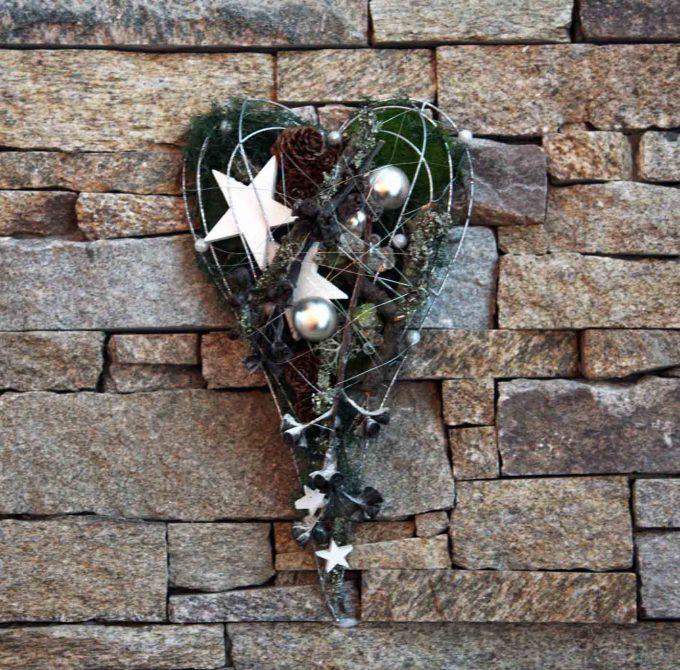 Julemad og juleform juledekoration Marina Aagaard blog