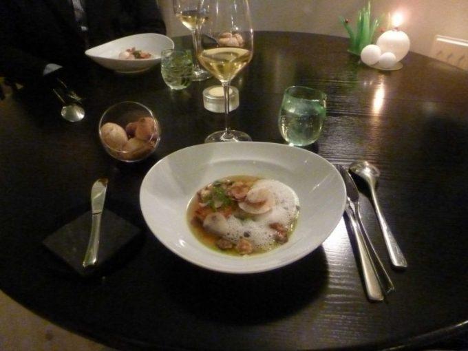 Sund og slank på restaurant Molskroen Marina Aagaard blog
