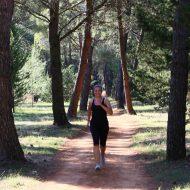 Løbeprogram Marina Aagaard blog fitness løb