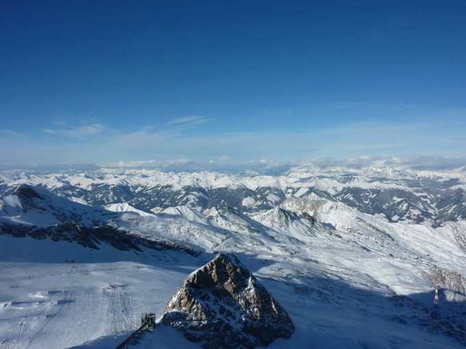 I form til grønne løjper ski Kitzsteinhorn Austria Marina Aagaard blog