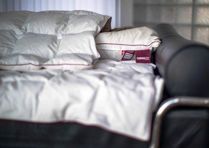 sov dig slank og fit sove søvn restitution Marina Aagaard blog
