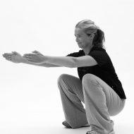 Squat godt Se fremad Marina Aagaard blog fitness