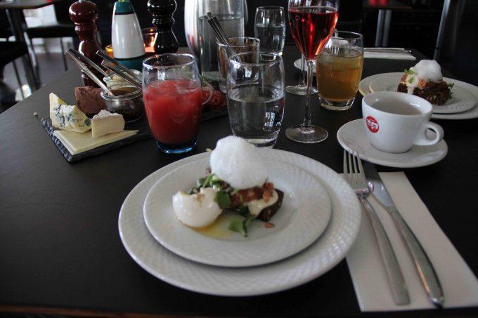 Restaurant Unico brunch Marina Aagaard blog