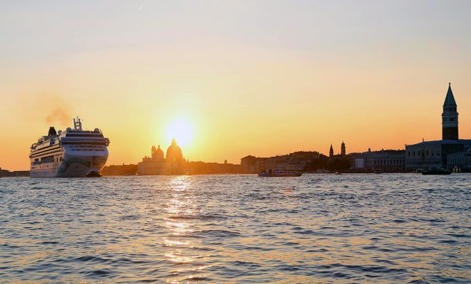 Krydstogt i Adriaterhavet Marina Aagaard blog rejse