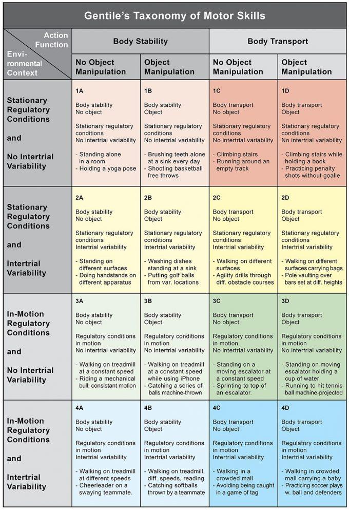Motor_Leaning_Gentiles_Taxonomy_of_Motor_Skills_US_Marina_Aagaard_blog_fitness