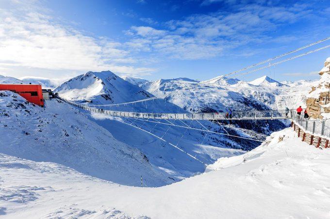 Fly og ski Marina Aagaard blog travel rejse