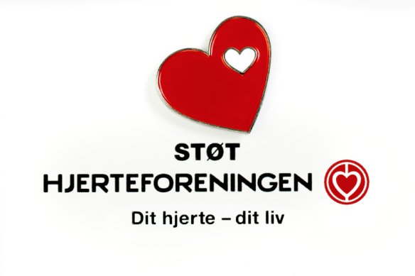 Hjertepin_2015_#støthjertet_#hjertepin_#hjerteforeningen