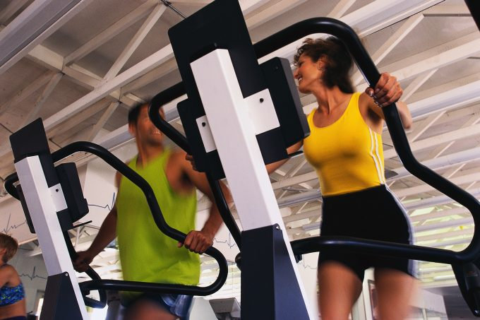 Optimal træning til vægttab vægtvedligehold