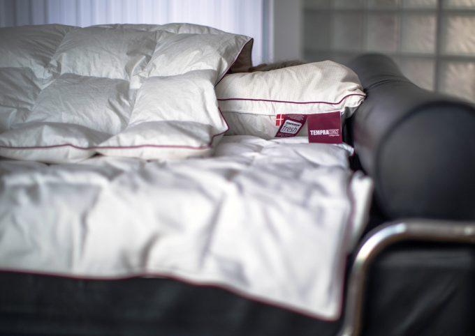 Søvnpres sov godt bedre søvn Marina Aagaard blog foto Henrik Elstrup