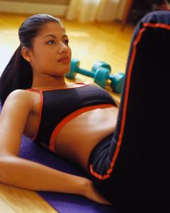 bedre fitness for kvinder