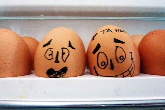 Rigtig god påske 2015 æg