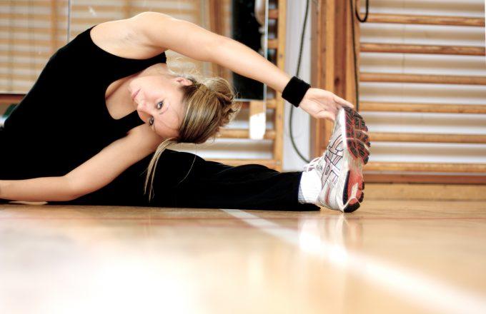 Bevægelighedstræning mobility straekøvelser Kristina Sørensen_Aalborg_Sportshoejskole