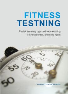 Fitness Testning testskemaer Marina Aagaard