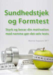 Sundhedstjek og Formtest testskemaer Marina Aagaard