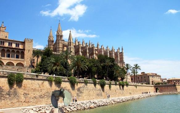 Palma Katedralen