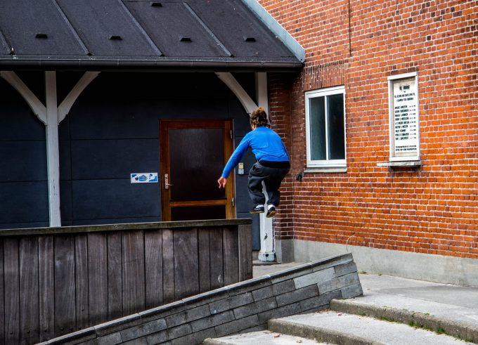 Parkour Jacob flyver Marina Aagaard blog fitness