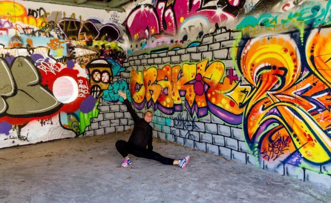 Muskler eller bevægelser Flow movement Marina Aagaard fitness blog