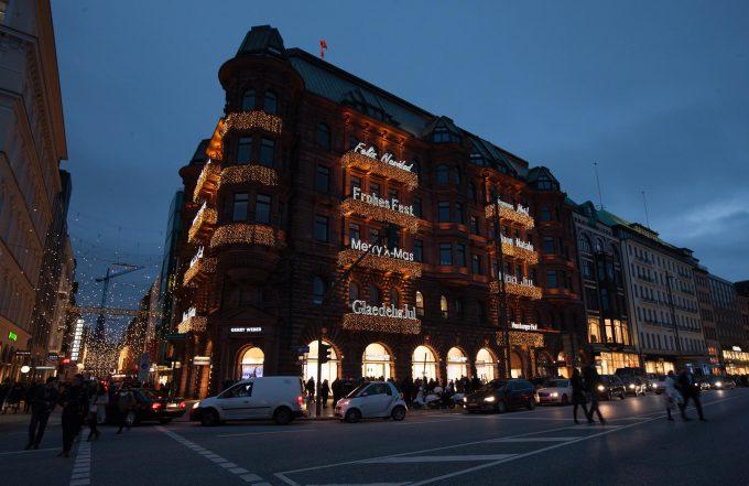 Hamburg Julemarked Marina Aagaard blog travel rejse foto