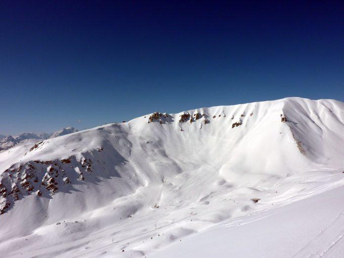 Sestriere Italien ski Marina Aagaard blog travel