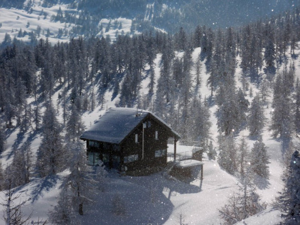 Sestriere_Snow_Hut
