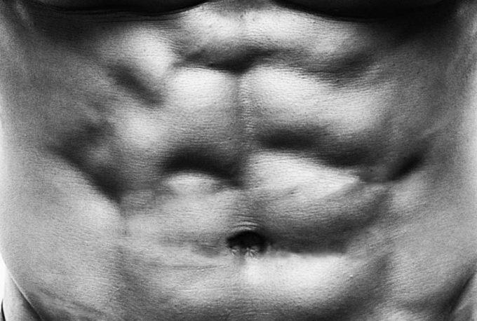 Coretræning citat six pack Marina Aagaard blog fitness ordsprog