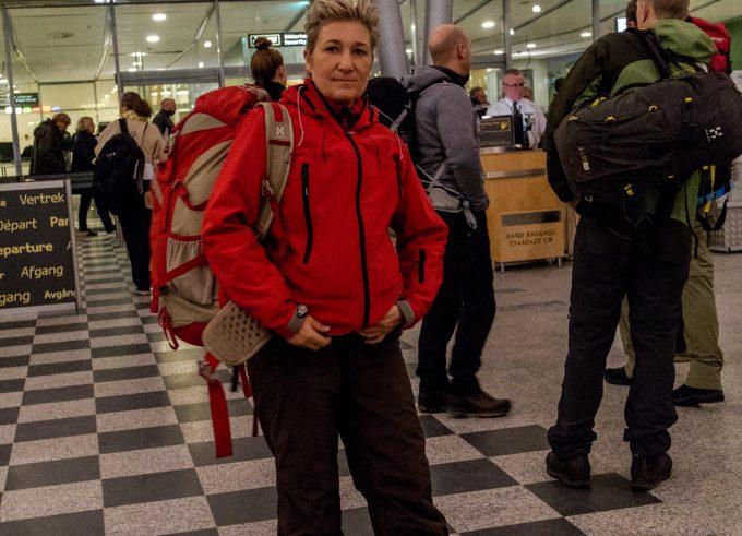 Kilimanjaro trekking En rejse begynder Marina Aagaard blog travel rejse