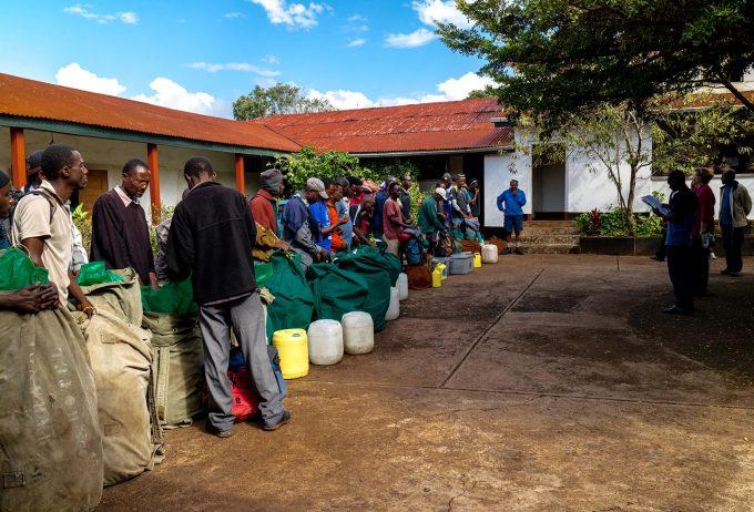 Lemosho ruten Kilimanjaro Marina Aagaard blog travel