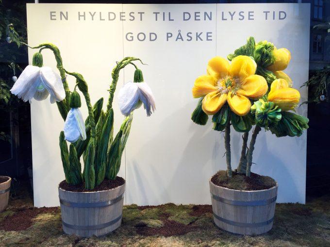 Rigtig glædelig påske 2016 Royal Copenhagen