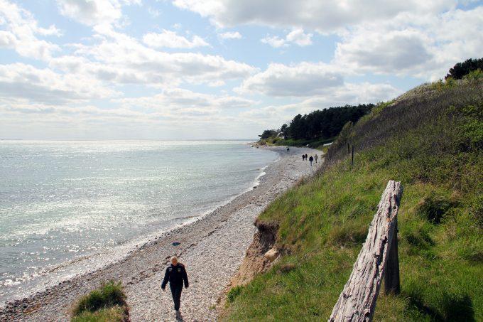 Walk_Beach_Helgenaes_Denmark_Marina_Aagaard_blog