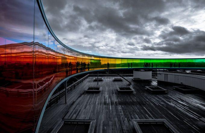 Aarhus second best in Europe Marina Aagaard blog travel rejse