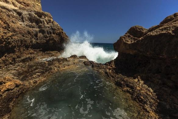 Selfies og foto farlige steder vandmasser Marina Aagaard blog livsstil