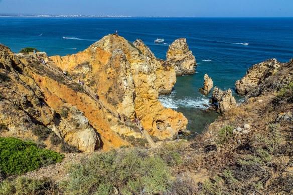Algarve_Ponta_de_Piedade_Portugal_Marina_Aagaard_blog