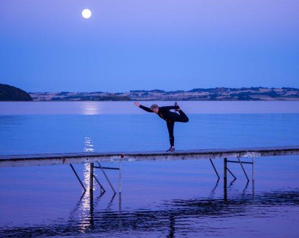 Balance øvelser Marina Aagaard blog fitness