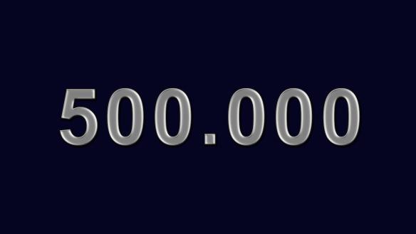 500000_views_Marina_Aagaard_blog