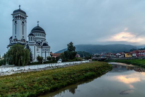 Sighisoara Romania Rumænien Marina Aagaard blog travel rejse