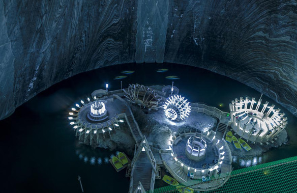 Salina_Turda_Romania_salt-mine_indoor_activity_Marina_Aagaard_blog_travel