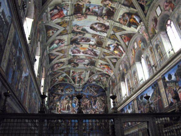 sixtine_chapel_ceiling