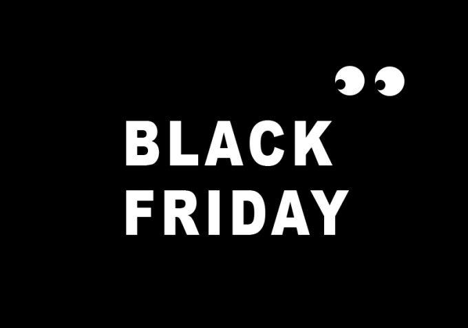 Black Friday musik Marina Aagaard blog