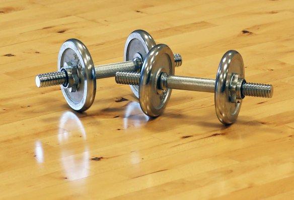 hjemmetræning udstyr fitness Marina Aagaard blog