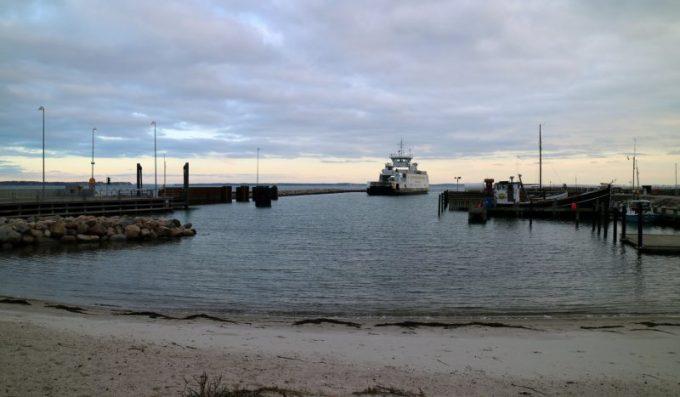 Rørvig Havn Sjælland Danmark Marina Aagaard blog travel rejse