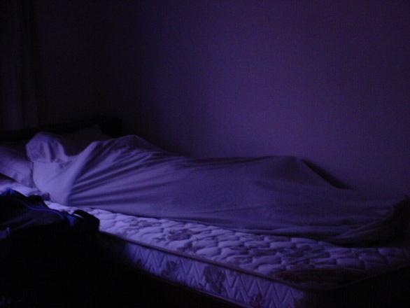 Sund søvn sov sundhed