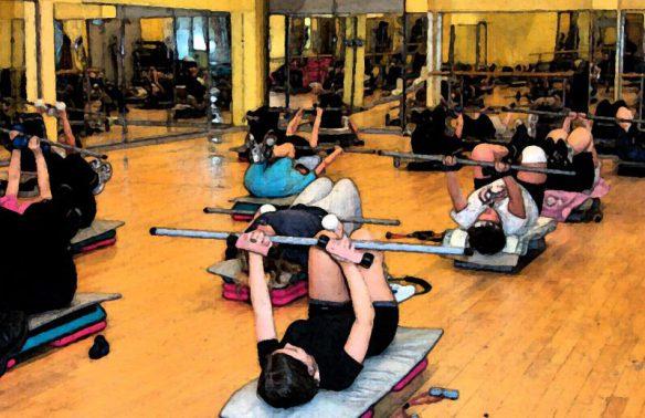 workout2003