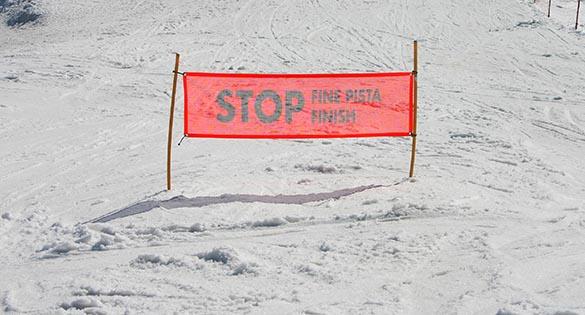 Ski regler Marina Aagaard blog skiferie