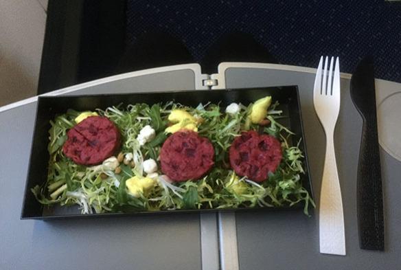 Amsterdam_Holland_KLM_dinner_inflight_Marina_Aagaard_blog
