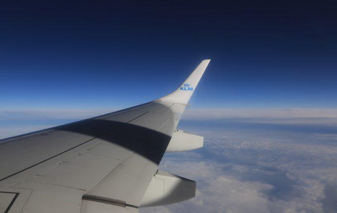 Fly_rejse_KLM_flyvinge_Marina_Aagaard_blog_plane_travel