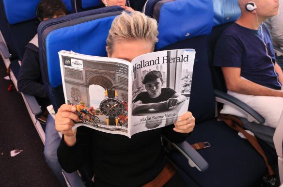 Fly_rejse_KLM_Holland_Herald_Marina_Aagaard_blog_travel