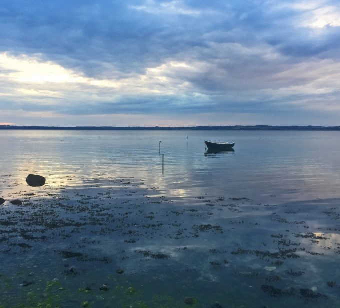 Ude godt, men hjemme bedst Knebel Mairna Aagaard blog travel rejse