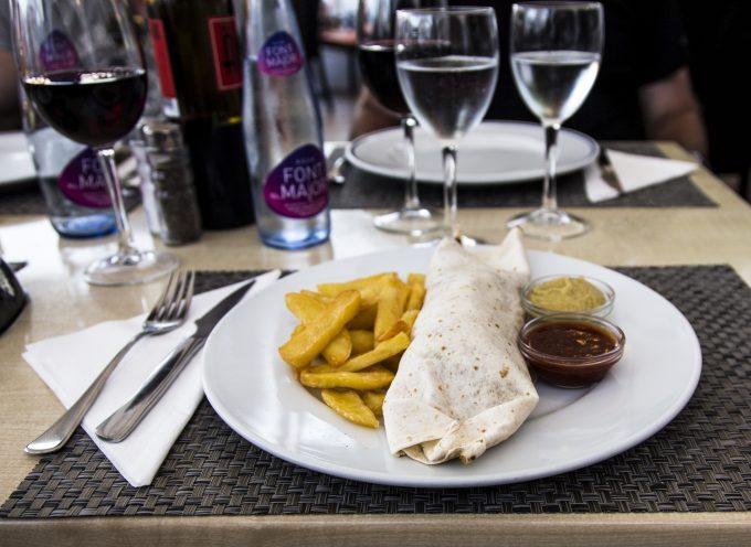 Verdens værste måltid Marina Aagaard blog mad