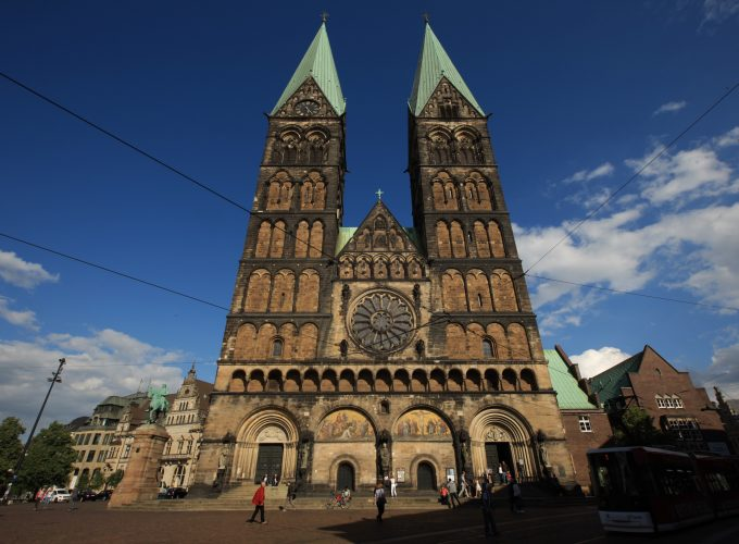 Bremen sightseeing Marina Aagaard blog travel rejse